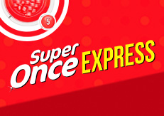 Gana hasta 11.000 € con el rasca Super Once Express