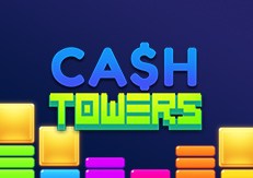 Cash Towers. 5 €.